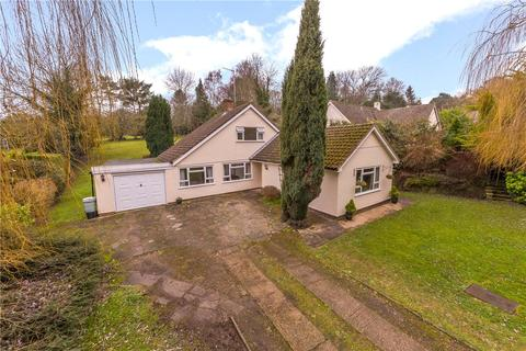 3 bedroom detached house for sale - The Avenue, Welwyn, Hertfordshire