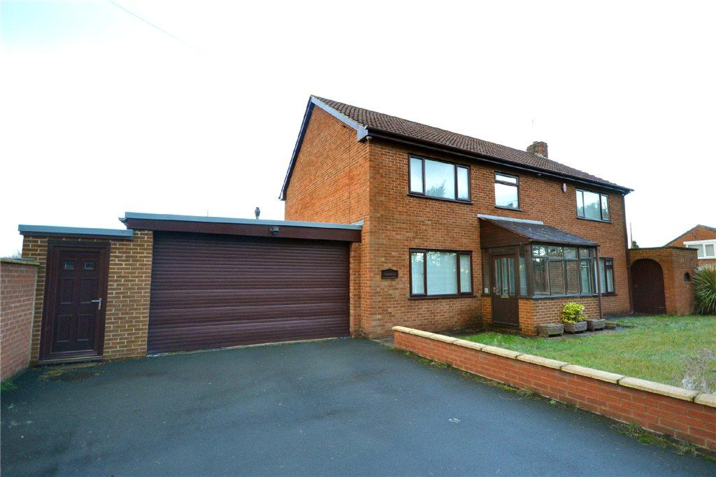 4 Bedrooms Detached House for sale in Tame Bridge, Stokesley, North Yorkshire