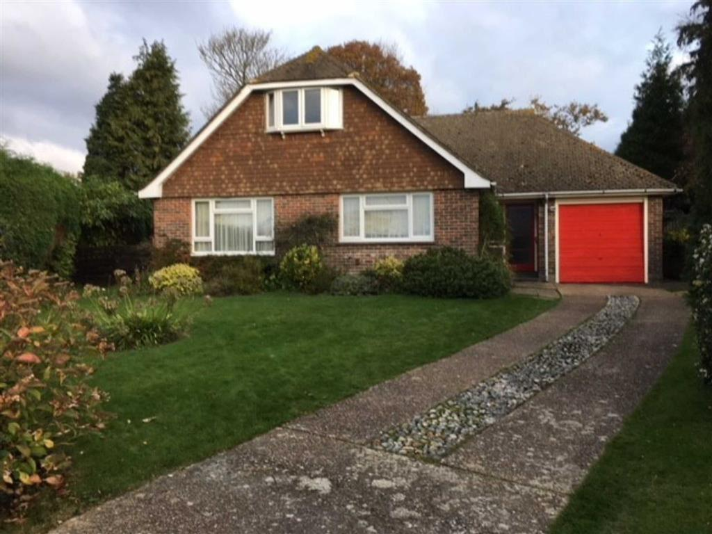 3 Bedrooms Detached Bungalow for sale in Willow End, Hastings