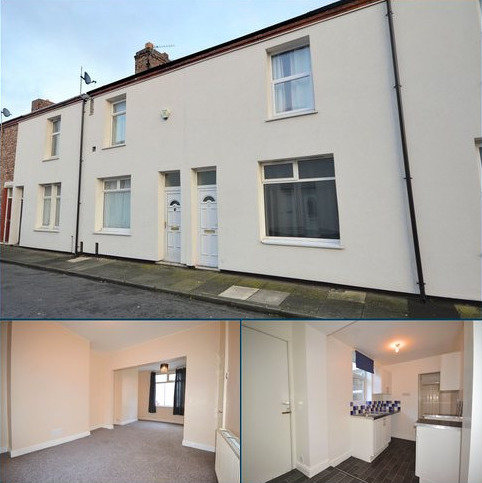 2 bedroom terraced house to rent - Easton Street, Thornaby, Stockton-on-Tees