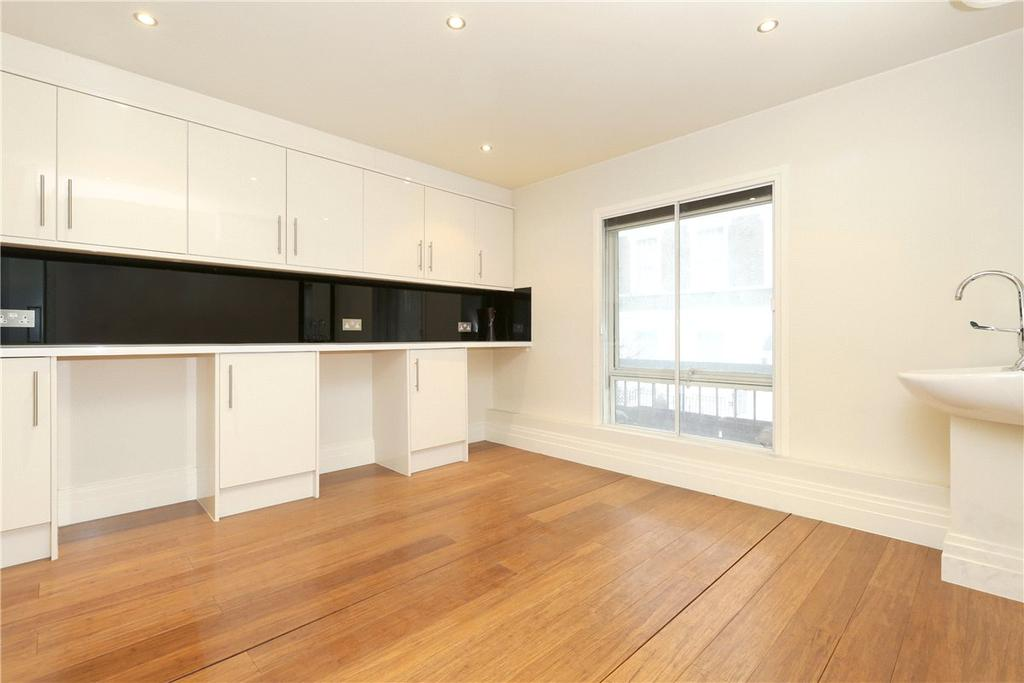 2 Bedrooms Apartment Flat for sale in Harley Street, London, W1G