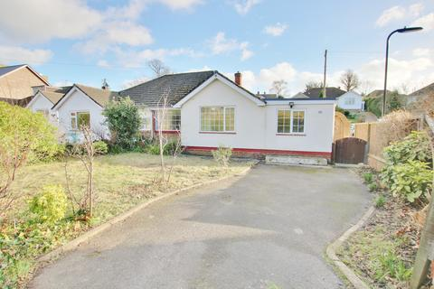 3 bedroom semi-detached bungalow for sale - Weston Lane, Southampton