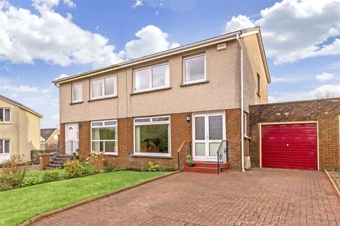 3 bedroom semi-detached house for sale - 52 Kintyre Crescent, Newton Mearns, Glasgow, G77