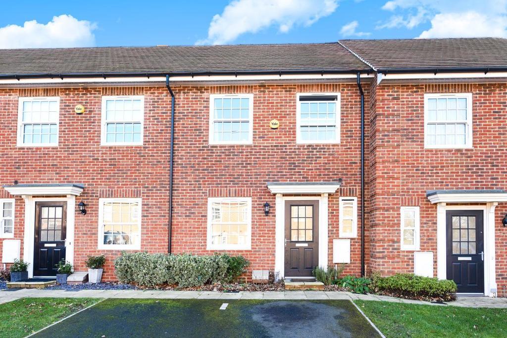 3 Bedrooms Terraced House for sale in Century Way, Beckenham