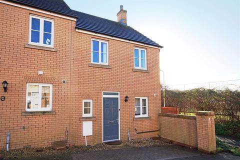 2 bedroom end of terrace house for sale - Kimberley Park, Northam, Bideford