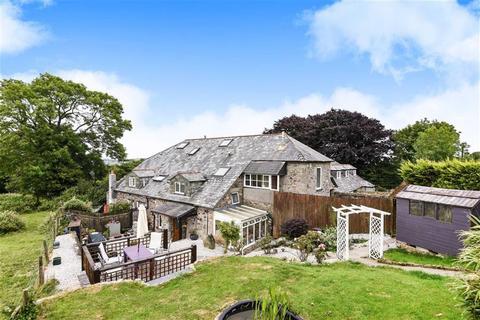 2 bedroom semi-detached house for sale - Tregonhay Cottages, Upton Cross, Liskeard, Cornwall, PL14