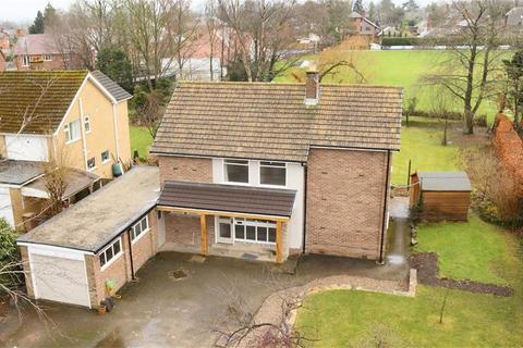 3 bedroom detached house for sale - Wilmot Drive, Oswestry, SY11