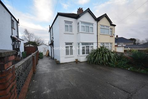 3 bedroom semi-detached house for sale - Northlands , Rumney, Cardiff, Cardiff. CF3