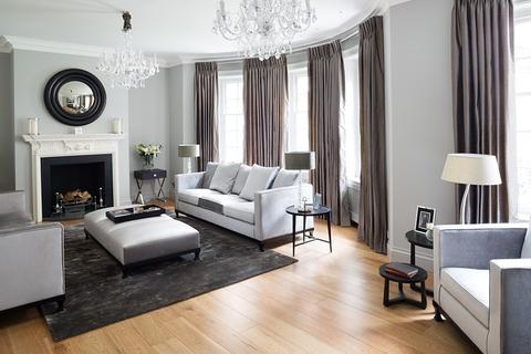 4 bedroom house to rent - Upper Brook Street, Mayfair, London, W1K