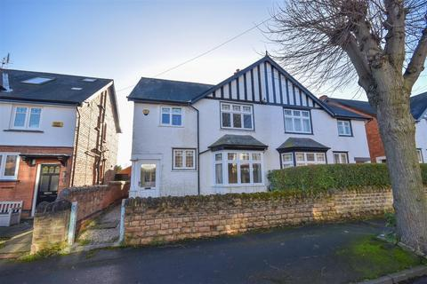 4 bedroom semi-detached house for sale - Taunton Road, West Bridgford, Nottingham