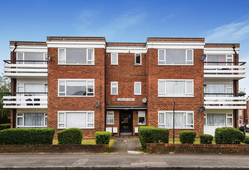 2 Bedrooms Flat for sale in Upton Road Bexleyheath DA6