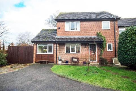 4 bedroom detached house for sale - Southcourt Close, Leckhampton, Cheltenham, GL53 0DW