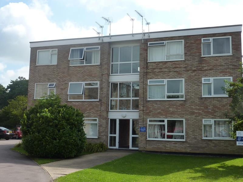 1 Bedroom Flat for sale in Kingston Court, Beccles