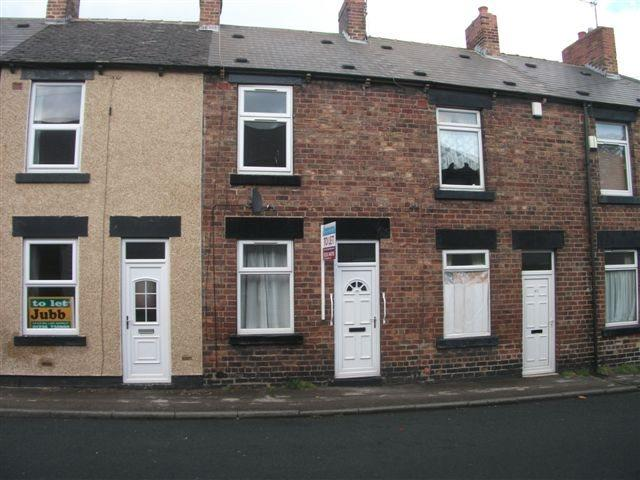 1 Bedroom House for rent in Blythe Street, Wombwell