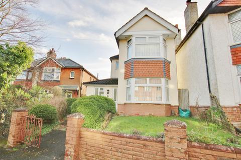 3 bedroom detached house for sale - Rosoman Road, Sholing