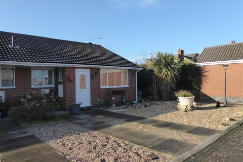 2 bedroom terraced bungalow for sale - Suggitts Orchard, Cleethorpes