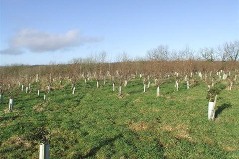 Land for sale - Withleigh, Tiverton, Devon, EX16