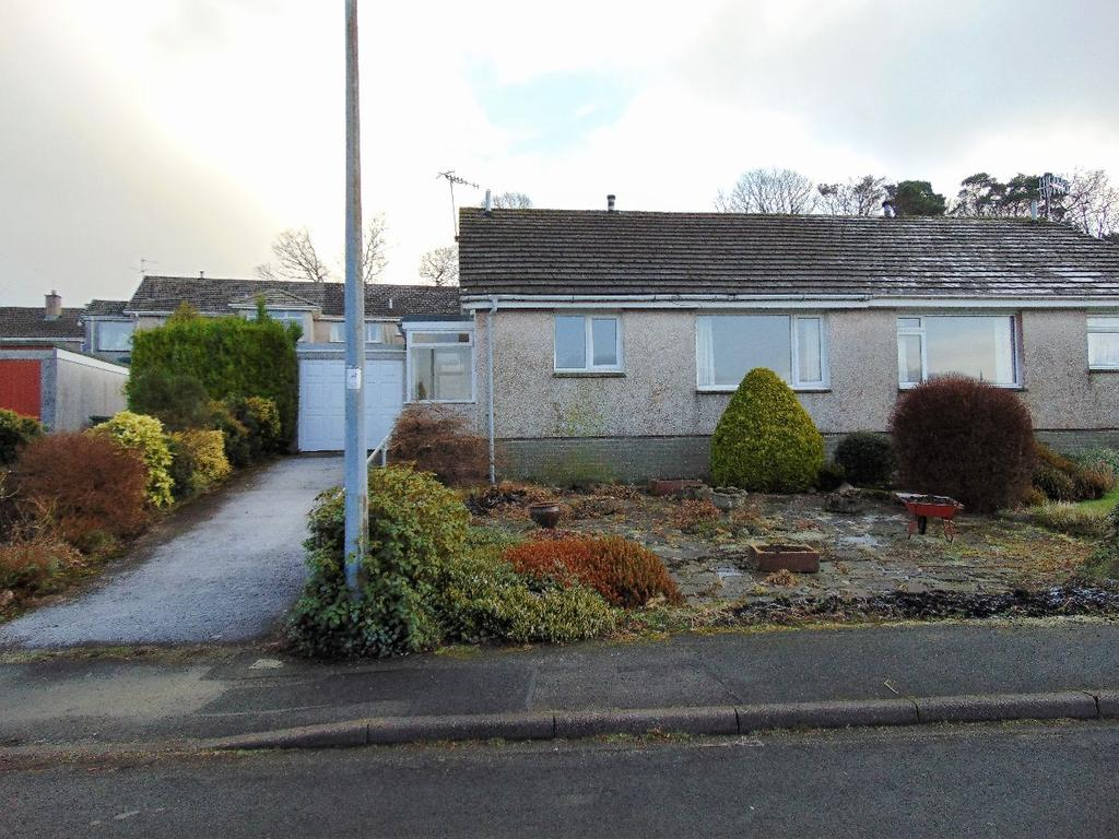 2 Bedrooms Bungalow for sale in 5 Grizedale Close, Keswick, Cumbria, CA12 4JL