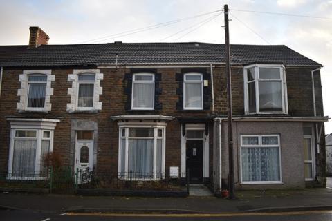 3 bedroom terraced house to rent - Rhondda Street, Mount Pleasant, Swansea. SA1 6ER