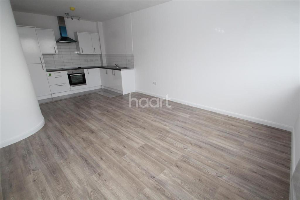 2 Bedrooms Flat for rent in Tomlinson House, Tyburn Road