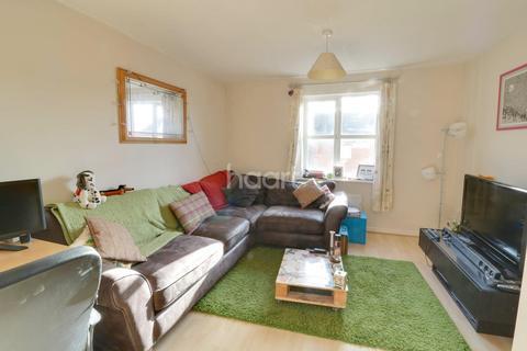 2 bedroom flat for sale - Pavior Road, Bestwood, Nottingham