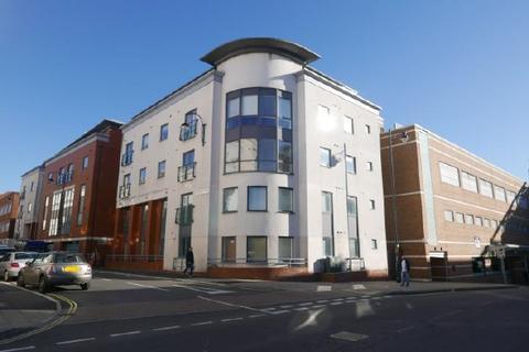 2 bedroom flat to rent - CENTRAL - PORTLAND ST - UNFURN