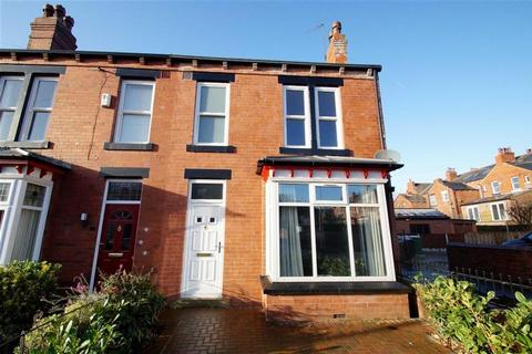 4 bedroom end of terrace house to rent - Marshall Avenue, Leeds