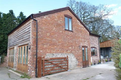 3 bedroom property to rent - Rednal, Oswestry, SY11