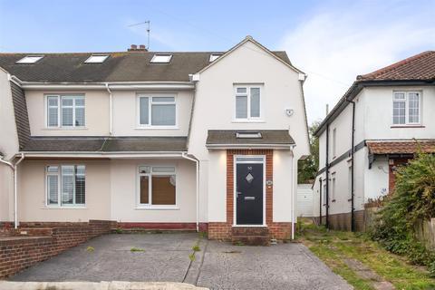 4 bedroom semi-detached house for sale - Graham Avenue, Patcham, Brighton