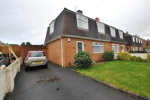 3 bedroom semi-detached house for sale - Tarnock Avenue, Bristol