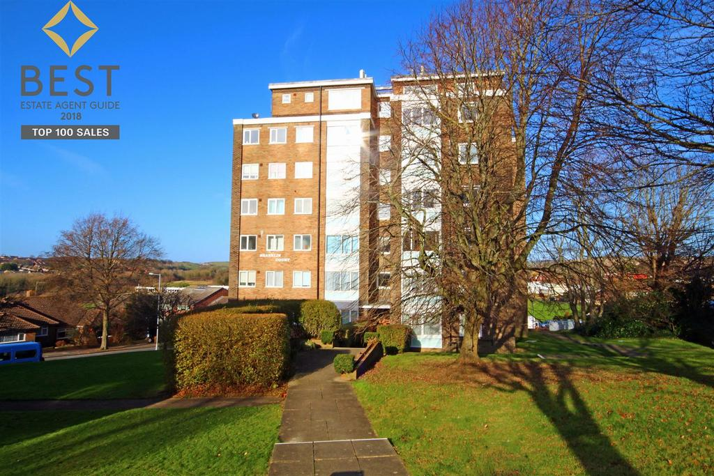 2 Bedrooms Flat for sale in Hangleton Road, Hove, East Sussex