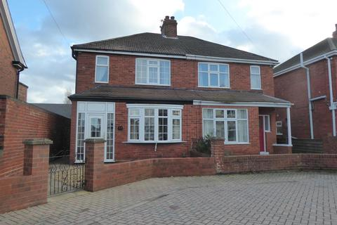 3 bedroom semi-detached house for sale - Goring Place, Cleethorpes