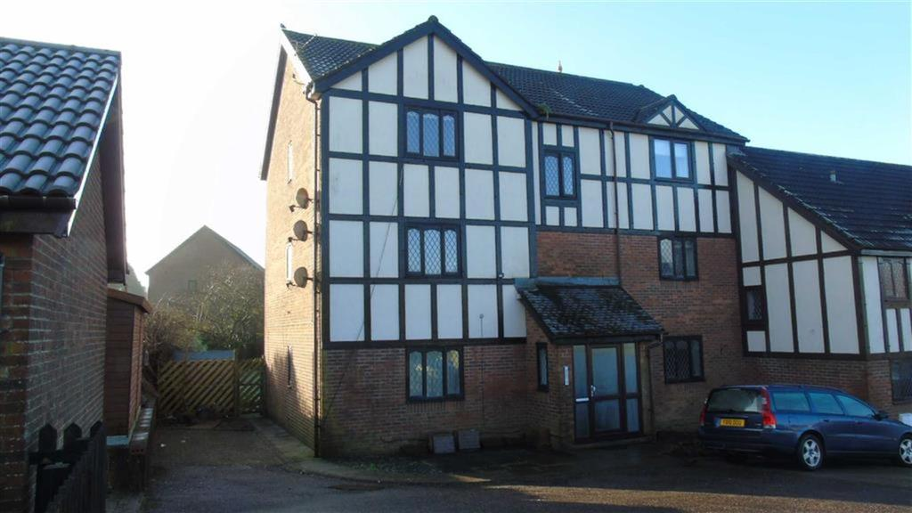 1 Bedroom Apartment Flat for sale in Cranmer Court, Swansea, SA5