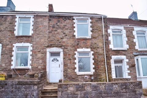 3 bedroom terraced house to rent - Colborne, Swansea