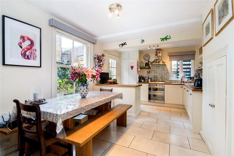 1 bedroom flat for sale - Kathleen Road, Battersea, London, SW11