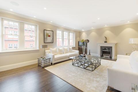 3 bedroom flat to rent - Cadogan Gardens, London. SW3