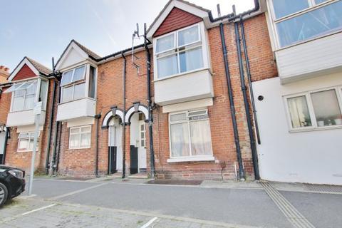 Studio to rent - Victoria Road, Woolston (Unfurnished)