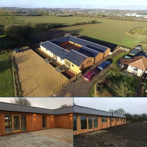 4 bedroom detached bungalow to rent - Brookleaze Barn, Neston, Wiltshire, SN13