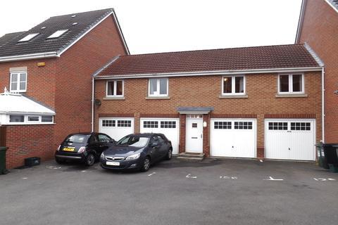 2 bedroom coach house for sale - Gedling Road, Arnold, Nottingham, NG5