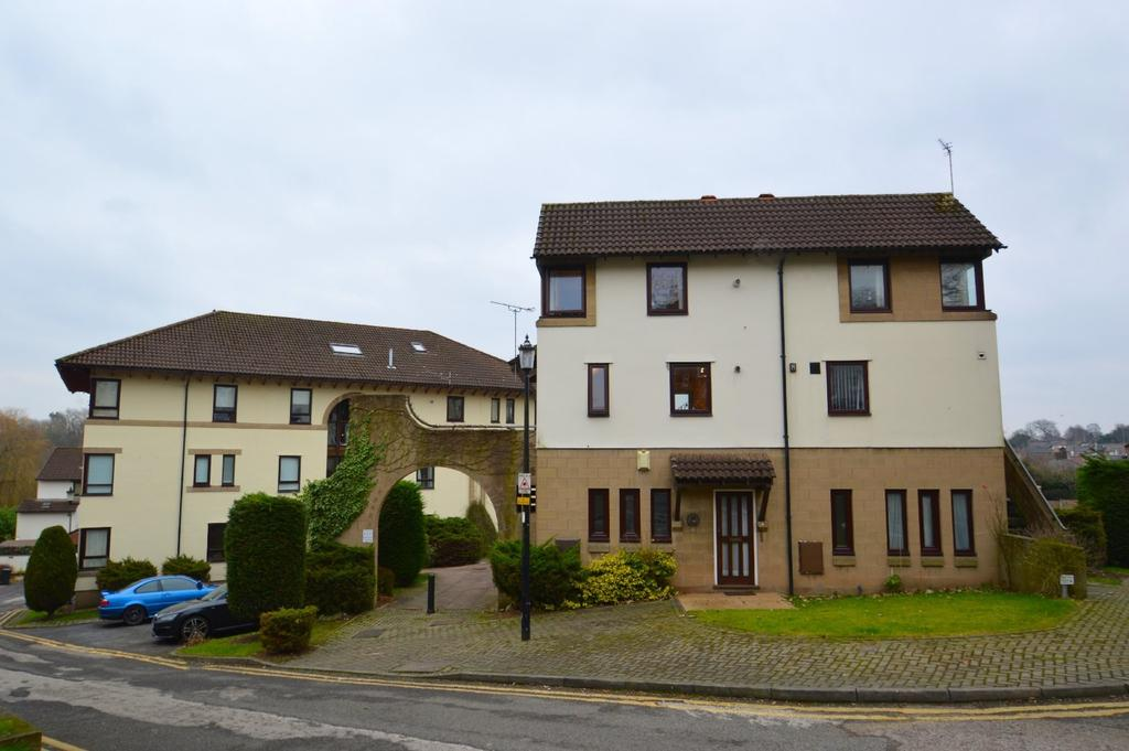 1 Bedroom Apartment Flat for sale in Ruskin Court, Knutsford