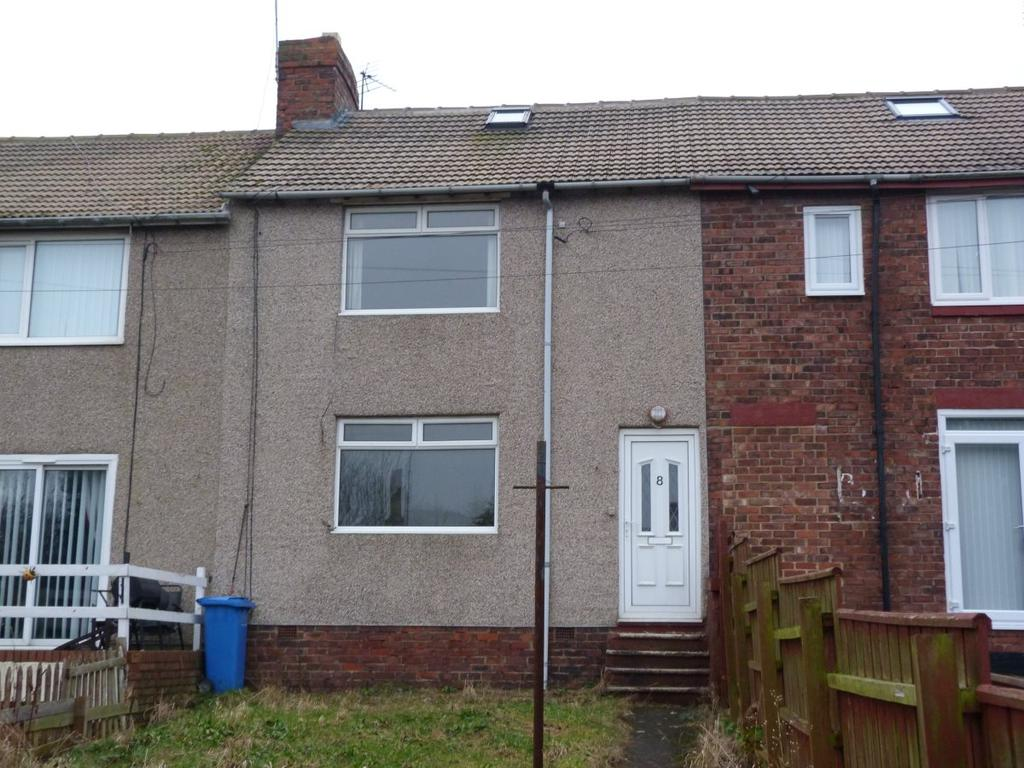 4 Bedrooms House for rent in Wordsworth Avenue, Blackhall Colliery