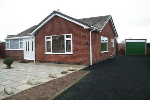 2 bedroom detached bungalow for sale - Abbey Close, Skegness, PE25