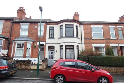 2 bedroom terraced house for sale - Sedgley Avenue, Nottingham, NG2