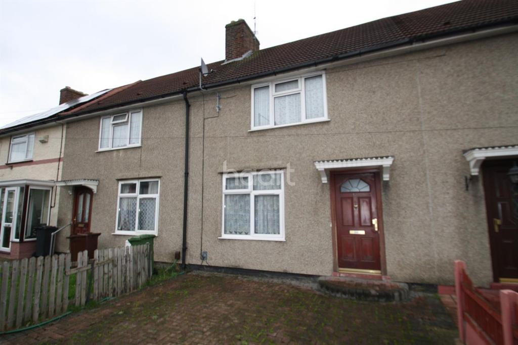 3 Bedrooms Terraced House for sale in Springpond Road