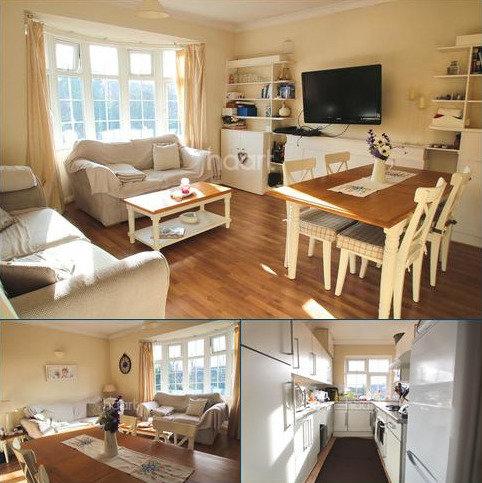 2 bedroom flat to rent - Stratheden Court
