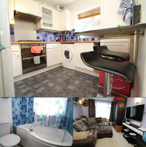2 bedroom flat to rent - Albert Road, South Woodford, E18