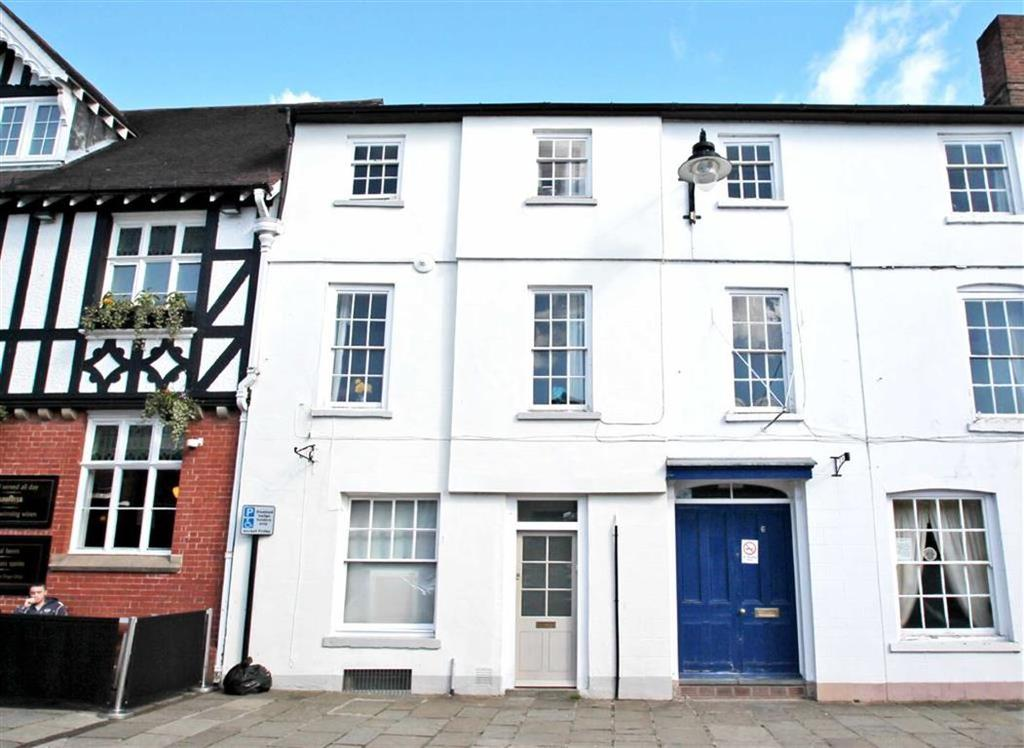 2 Bedrooms Flat for rent in Corn Square, LEOMINSTER, Leominster, Herefordshire