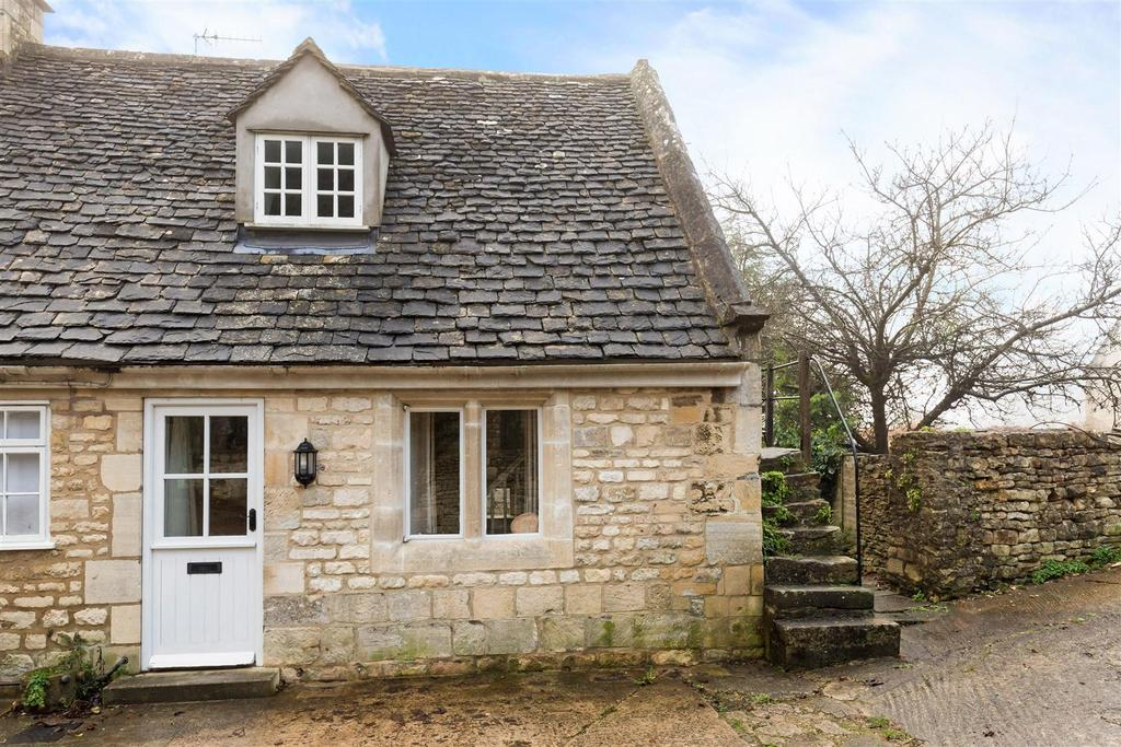 1 Bedroom Cottage House for sale in Hale Lane, Painswick, Stroud