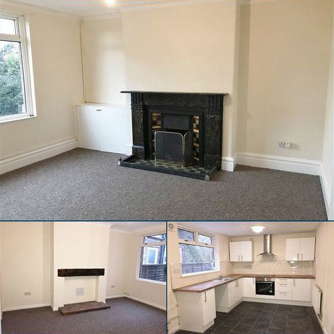 3 bedroom terraced house to rent - Town Street, Nottingham
