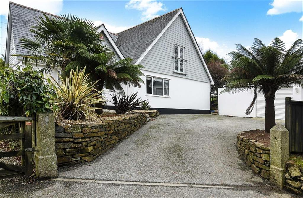 5 Bedrooms Detached House for sale in Penwarne Road, Mawnan Smith, Falmouth, Cornwall, TR11